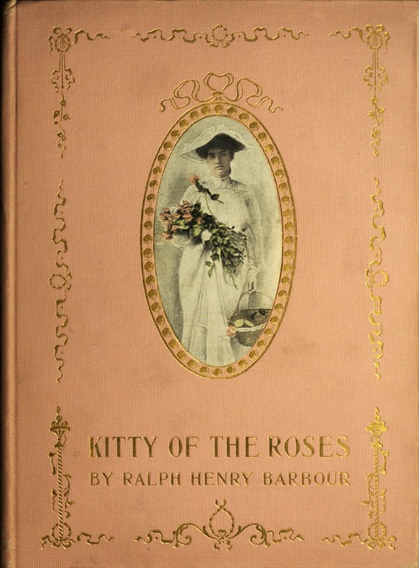 A picture for the book Kitty of the Roses