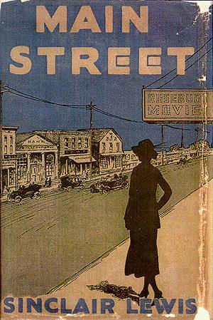 Main Street cover