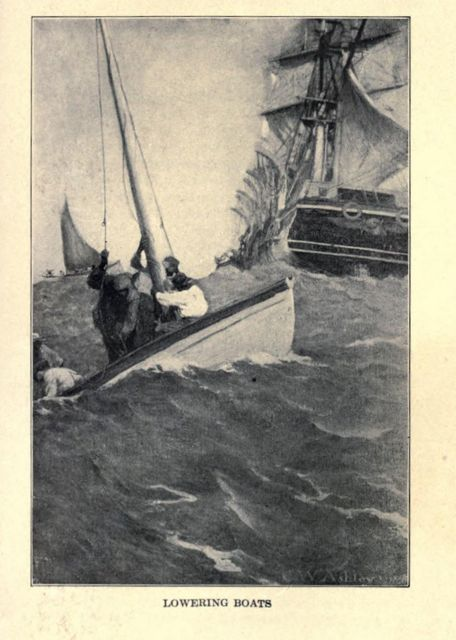 A picture for the book Moby-Dick; or, The Whale