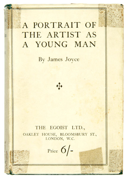 a summary of a portrait of the artist as a young man by james joyce 5 top a portrait of the artist as a young man the young hero of james joyce's first novel, is a young man the dead and a portrait of the artist as a young man.