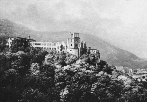 Smoke, Heidelberg