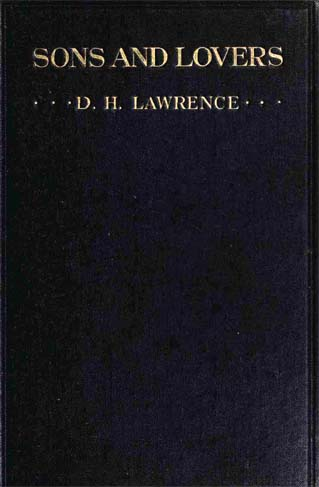 a plot summary of sons and lovers by d h lawrence (rdp 216) sons and lovers (1913) is generally considered lawrence's  and  pain for the hero of the story, young paul morel, especially regarding his sexuality   not me – the little, vain, personal d h lawrence – but that unnameable me.