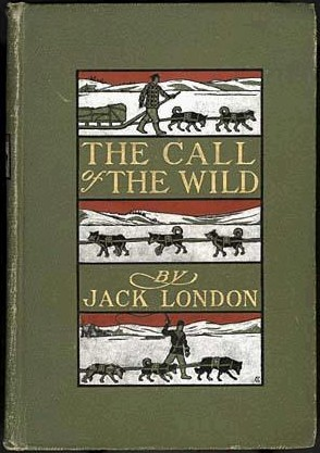 Great dog book: The Call of the Wild