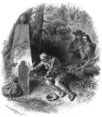 James Fenimore Cooper, The Pioneers