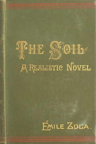 The Soil, cover