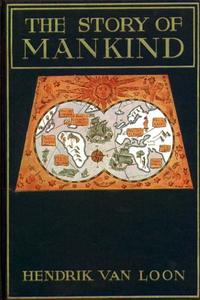 A picture for the book The Story of Mankind