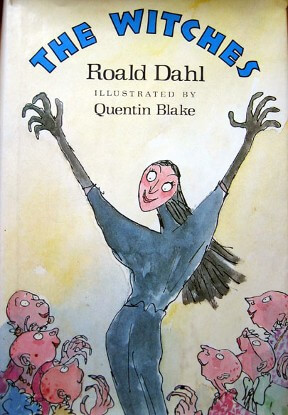 Roald Dahl, The Witches