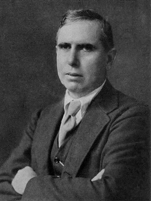 A picture for the book Theodore Dreiser