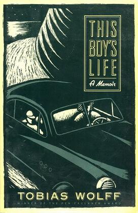 Tobias Wolff, This Boy's Life