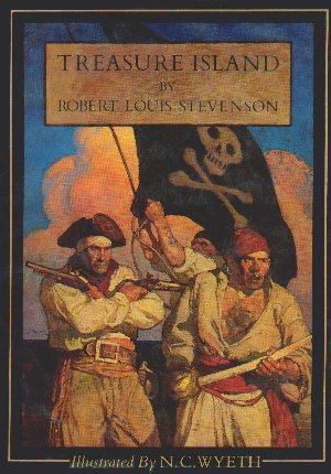 Image result for stevenson treasure island