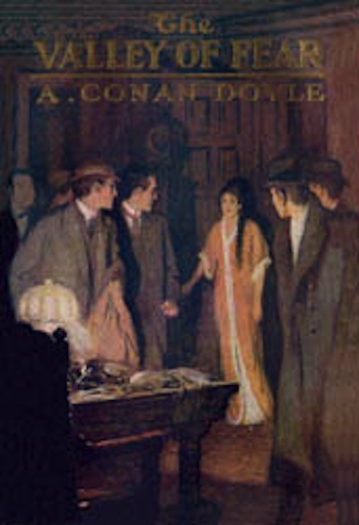 an overview of the influences of edgar allan poe on arthur conan doyle 'a scandal in bohemia', like many of conan doyle's sherlock holmes stories, carries the strong influence of edgar allan poe's pioneering detective stories featuring c auguste dupin.