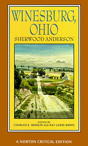 Sherwood Anderson: Winesburg, Ohio, 1919