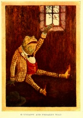 Wind in the Willows thumbnail