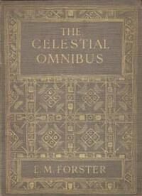 The Celestial Omnibus, frontis, 1912