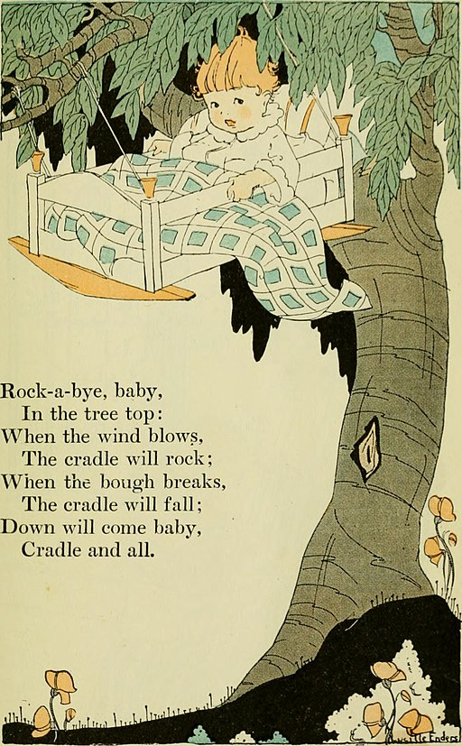 Children's Lullabies: Rock-a-bye Baby