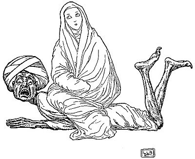 illustration for The Cummerbund