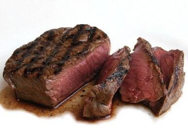 A Piece of Steak steak