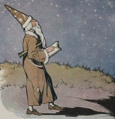 Aesop's Fables - The Astrologer Fable