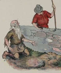 Aesop's Fables - The Miser Fable