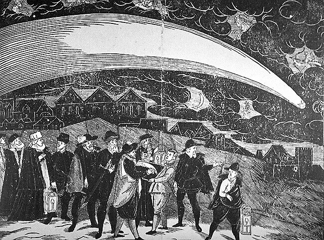 An illustration for the story Eclipses of Shakespeare and the Poets by the author George F. Chambers