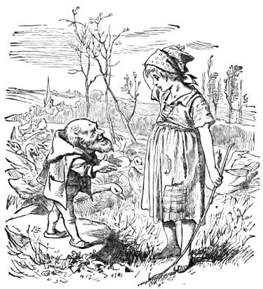 Huckleberry, Old Riddler