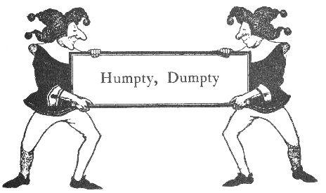Humpty Dumpty title=