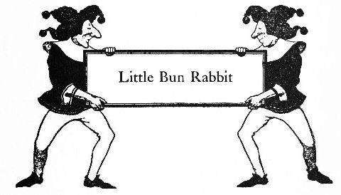 Little Bun Rabbit intro