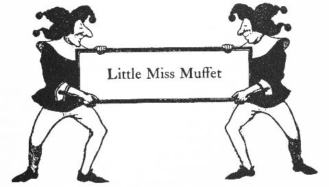 Little Miss Muffet intro