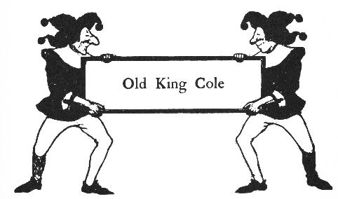 Old King Cole intro