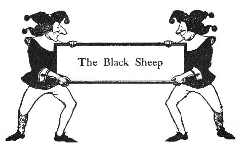 The Black Sheep intro