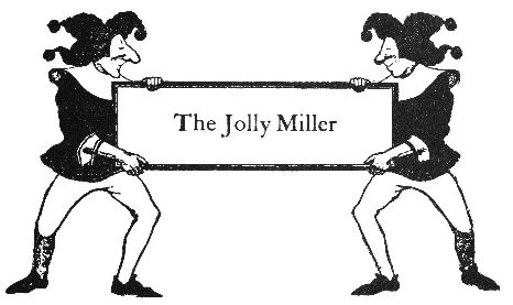 The Jolly Miller intro