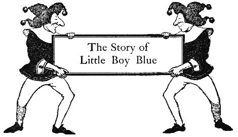 The Story of Little Boy Blue intro