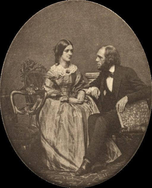 An illustration for the story My Double And How He Undid Me by the author Edward Everett Hale