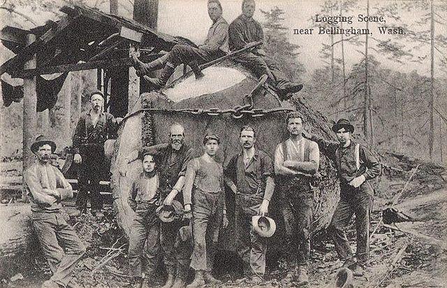 Red River Lumberjacks