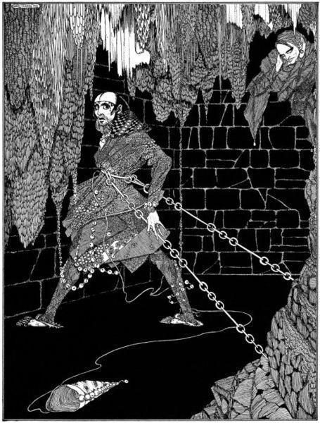 Halloween Stories: The Cask of Amontillado