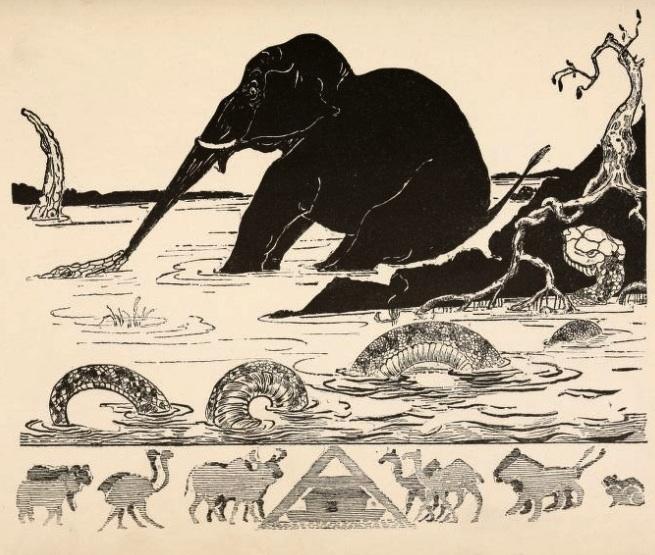 The Elephant's Child 2