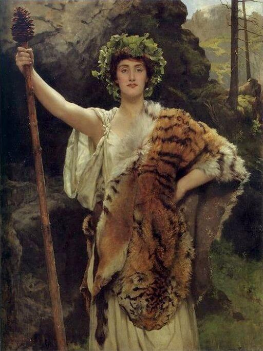 The Lady, or the Tiger? Study Guide, Barbarism and Civilization