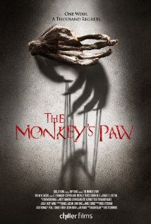 The Monkey's Paw: 2013 movie adaptation
