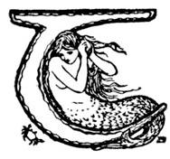 The Sea-Maiden intro