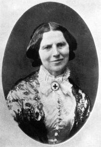 Clara Barton: A Child's Biography