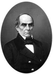 Daniel Webster: A Child's Biography