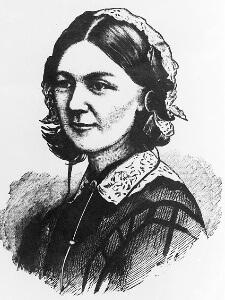 Florence Nightingale, The Angel of the Crimea