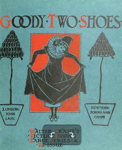 Pre-K Read-Aloud Stories: Goody Two Shoes