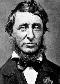 Henry David Thoreau: A Child's Biography