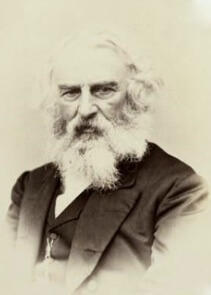 Henry Wadsworth Longfellow: A Child's Biography