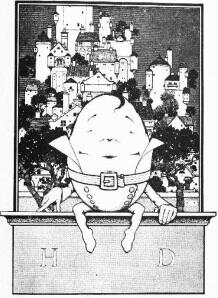 Pre-K Read-Aloud Stories: Humpty Dumpty
