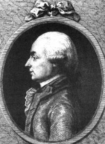 J. Hector St. John de Crevoecoeur