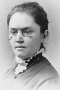 Katharine Lee Bates Biography