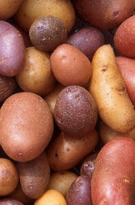 Pre-K Counting: One Potato, Two Potato