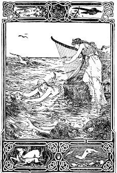 The Sea-Maiden